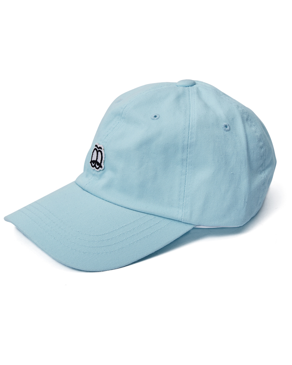 SLEEPY HEAD BALLCAP | MINT