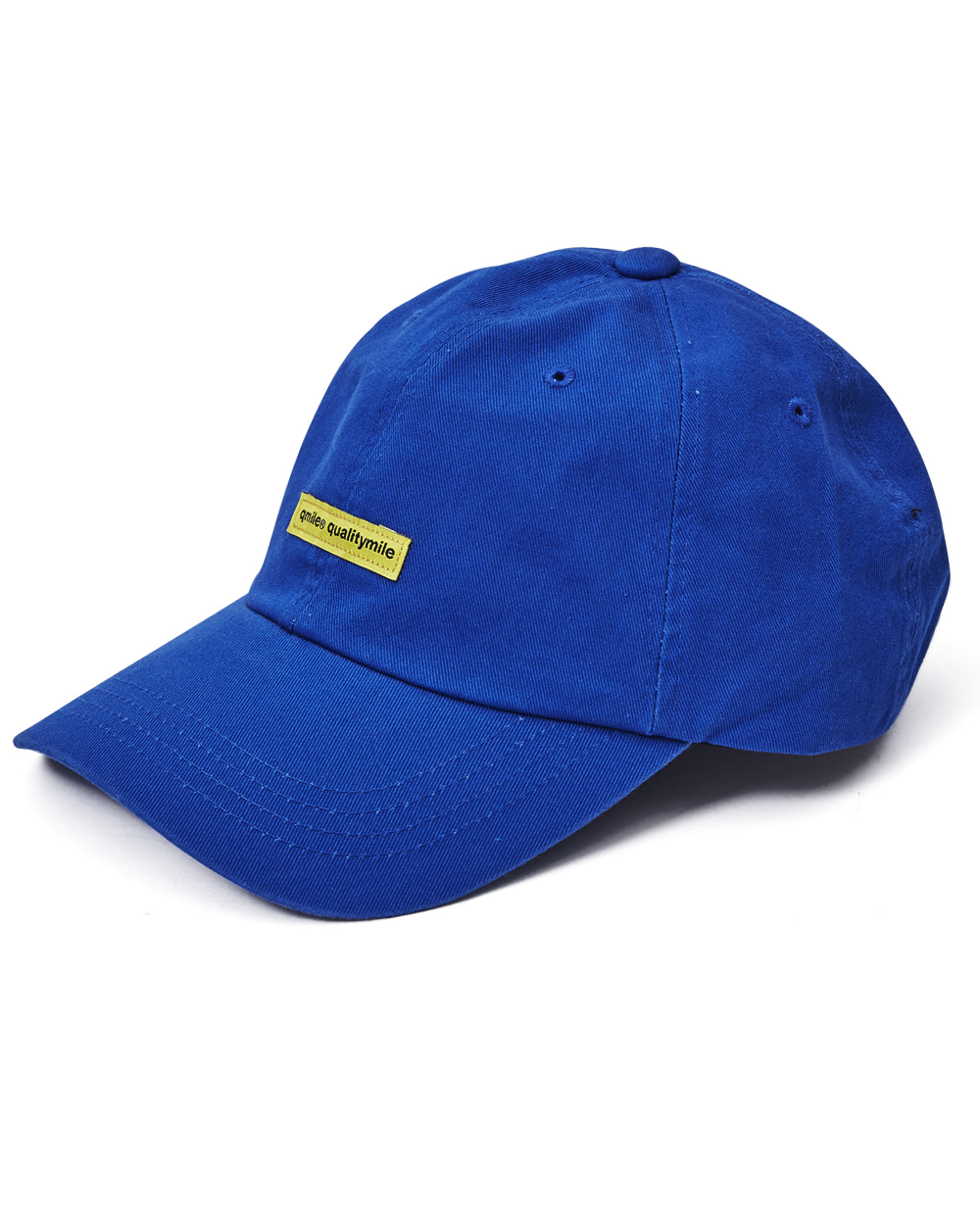 TYMAX YELLOW LABEL BALLCAP | BLUE