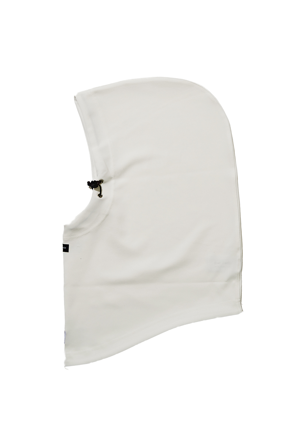 HOOD WARMER / SPANPITCH | WHITE