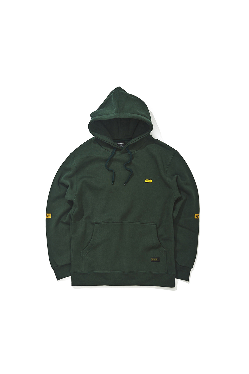 541 SLEEVE BOX HD 	DEEP GREEN